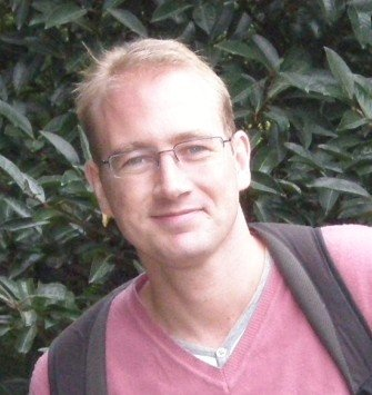 Matt Mcginty site author