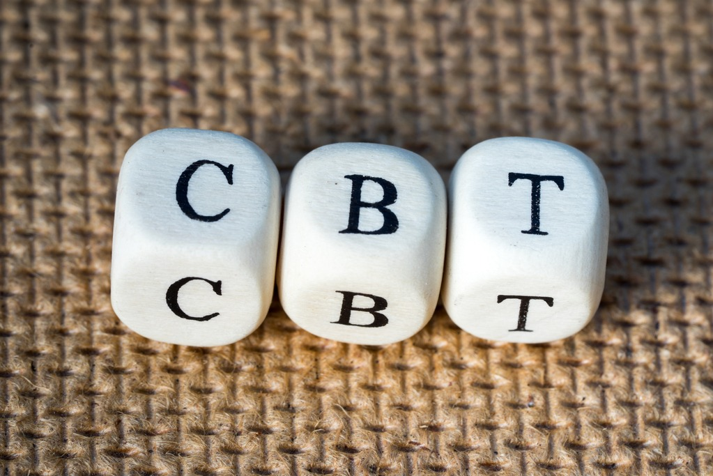 What is CBT? How can it help me